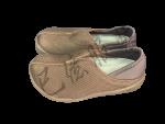 耐立鞋款-寬頭軟跟合掌鞋款