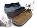 耐立鞋款-寬頭合掌僧鞋