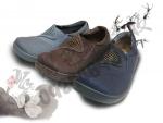 耐立鞋款-寬頭居士鞋