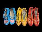 繡花鞋系列